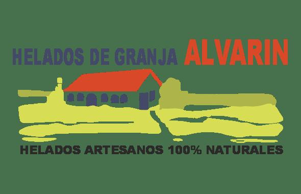 Helados Alvarin