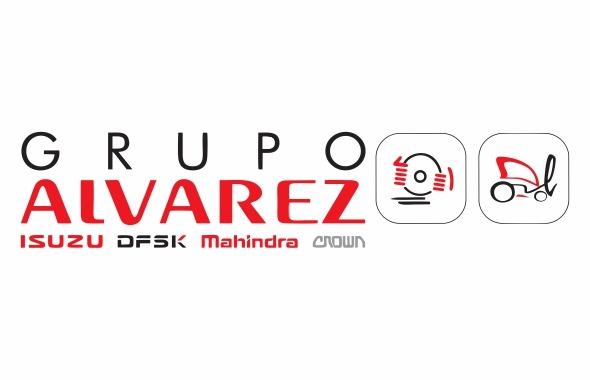 Grupo Álvarez